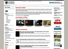 riunet.upv.es