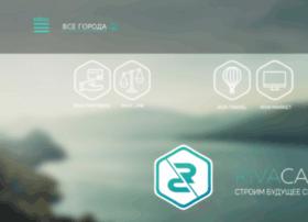rivacard.com