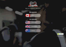 rivalboxing.com