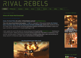 rivalrebels.blogspot.com