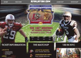 rivalry150.com