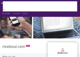 rivalsoul.com