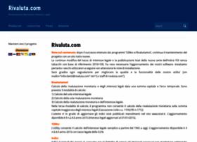 rivaluta.com