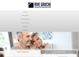 rivegauche-immobilier.com