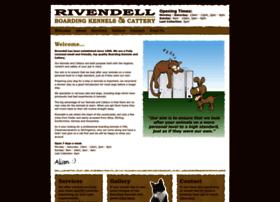 rivendellkennels.co.uk