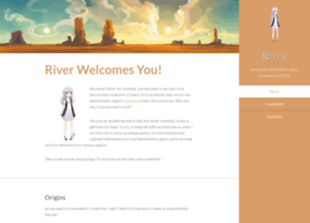 river.wuufu.co.uk
