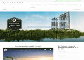 riverbank-official.com