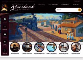 riverbank.org