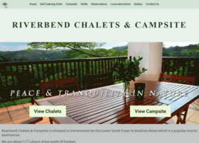 riverbendchalets.co.za