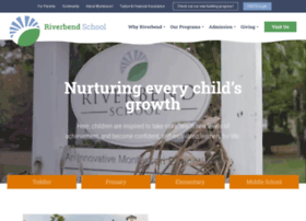 Riverbendschool.org