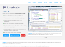 riverblade.co.uk