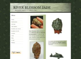 riverblossomjade.com
