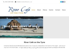 rivercafeonthetyne.co.uk