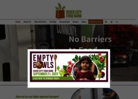 rivercityfoodbank.org
