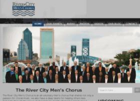 rivercitymenschorusjax.com