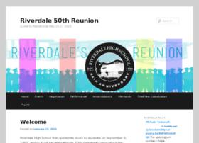 riverdale50threunion.apps-1and1.com