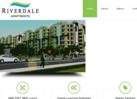 riverdaleapartments.co.in