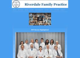 riverdalefamilypractice.yolasite.com