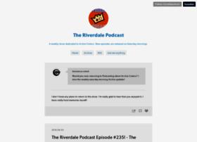 riverdalepodcast.tumblr.com