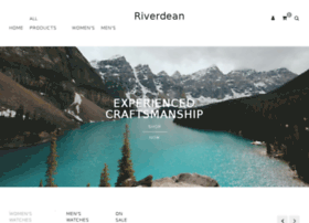 riverdeanwatches.com