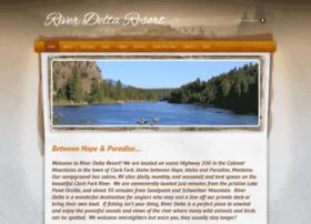 riverdeltaresort.com