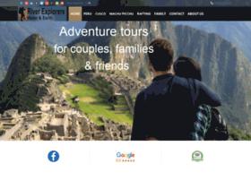 riverexplorers.com