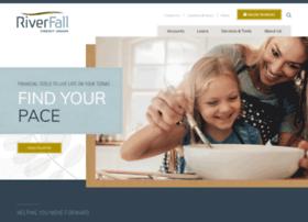 riverfallcu.com