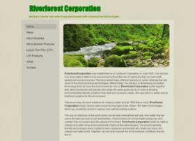 riverforestcorp.com