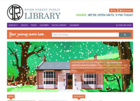 riverforestlibrary.org