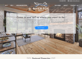 riverfoxrealty.com