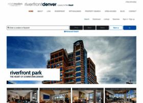 riverfrontdenver.com
