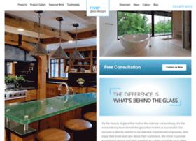 riverglassdesigns.com