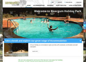 rivergumholidayretreat.com.au
