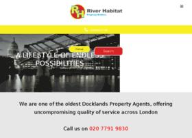 riverhabitat.co.uk