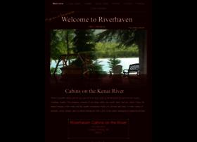 riverhavencabin.com