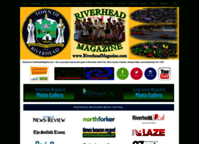Riverheadmagazine.com