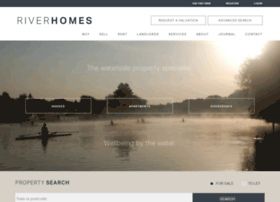 riverhomes.co.uk