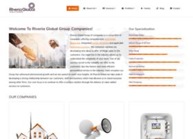 riveriaglobal.com