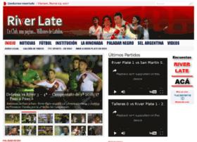 riverlate.com
