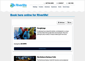 riverlife.rezgo.com
