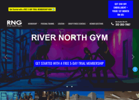 rivernorthgym.com