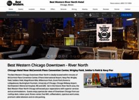 rivernorthhotel.com