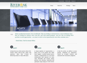 riveroakic.com