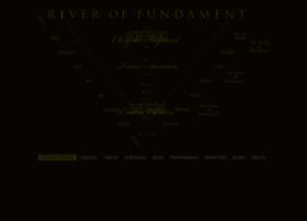 riveroffundament.net