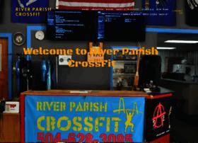riverparishcrossfit.com