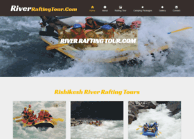 riverraftingtour.com