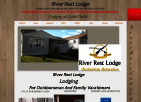 riverrestlodge.com