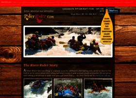 riverrider.com