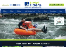 riverriders.com