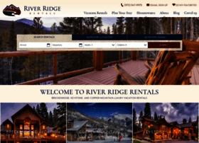 riverridgerentals.com